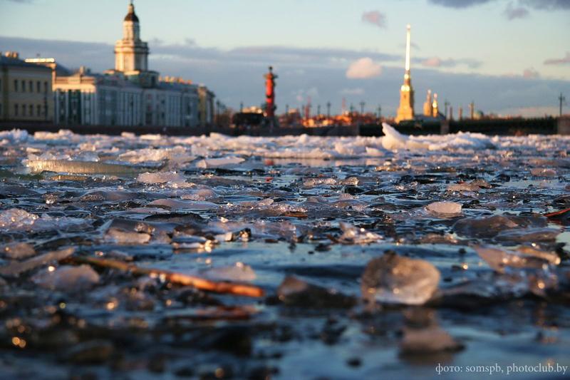 события 14 февраля в Санкт-Петербурге фото