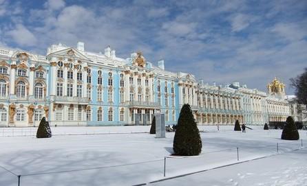 недорогой отель зимой в спб фото