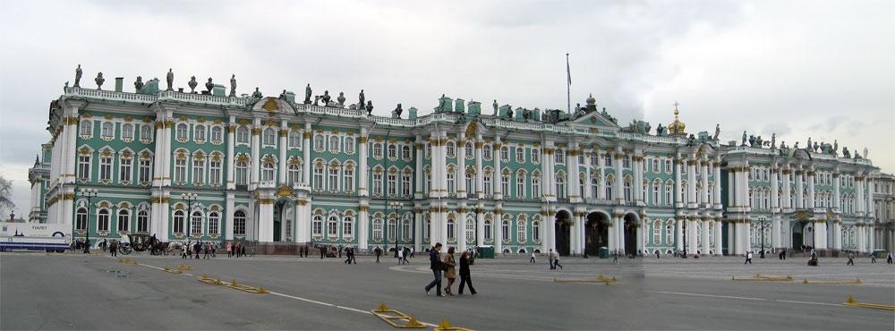 зимний дворец спб