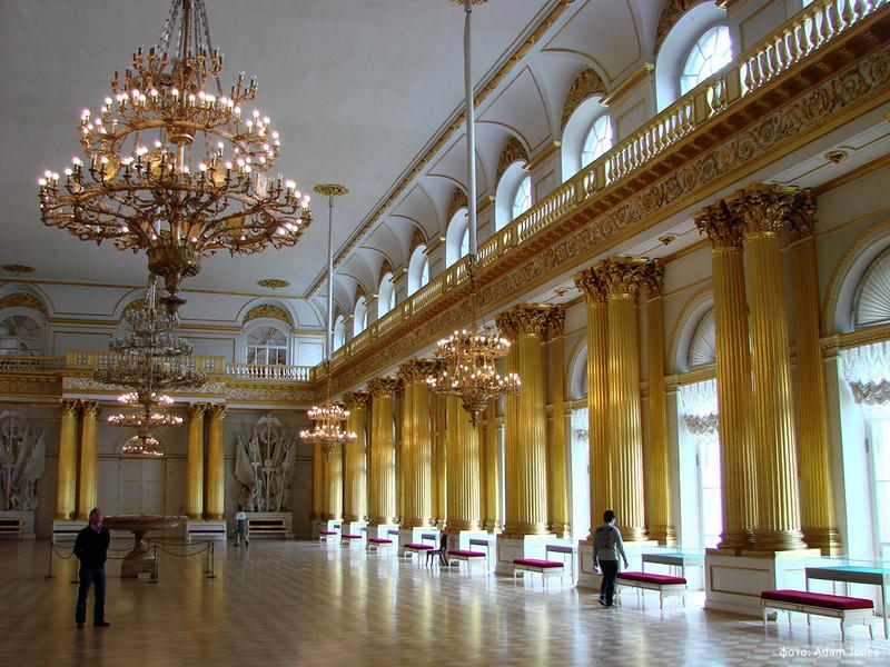 музеи в СПб фото