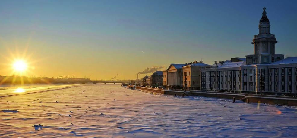 Зимние  каникулы 2021 питер фото